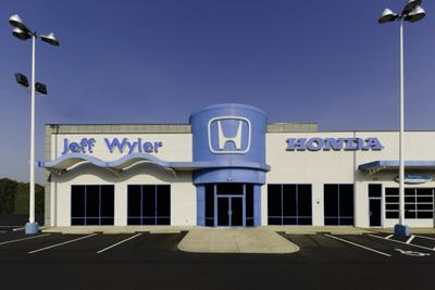 Jeff Wyler Honda Auto Mall Image 1