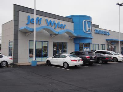 Jeff Wyler Honda Auto Mall Image 2