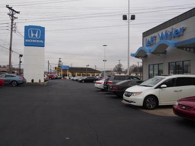 Jeff Wyler Honda Auto Mall Image 3