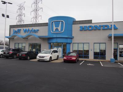 Jeff Wyler Honda Auto Mall Image 4