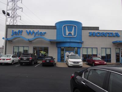 Jeff Wyler Honda Auto Mall Image 5