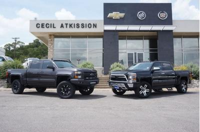 Cecil Atkission Motors Image 1
