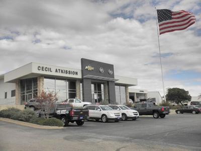 Cecil Atkission Motors Image 4