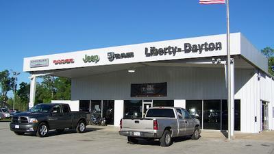 Liberty Dayton Chrysler Jeep Dodge RAM Image 4