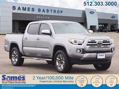 Toyota Tacoma 2019 for Sale in Bastrop, TX