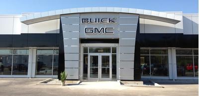 Ronsonet Buick GMC Truck Image 3