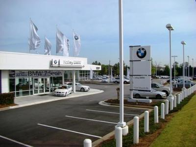 Nalley BMW Image 1
