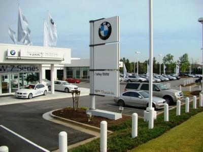 Nalley BMW Image 6