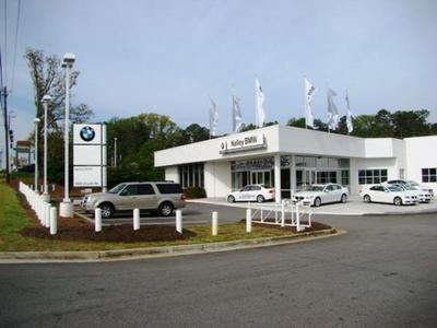 Nalley BMW Image 9