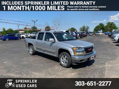 GMC Canyon 2010 for Sale in Longmont, CO