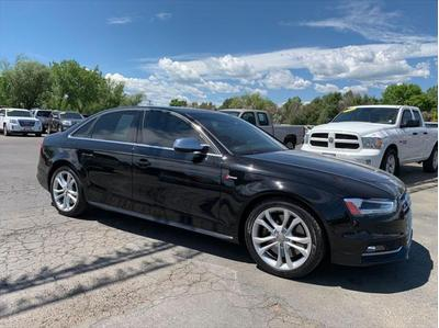 Audi S4 2015 for Sale in Longmont, CO
