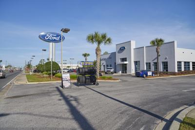 AutoNation Ford Panama City Image 3