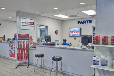 AutoNation Ford Panama City Image 4