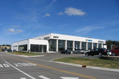 BMW and Mazda of Crystal Lake Image 1