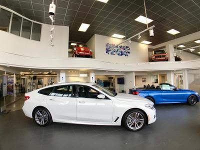 BMW and Mazda of Crystal Lake Image 6
