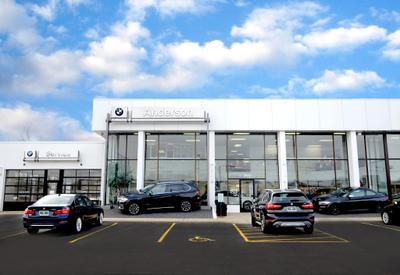 BMW and Mazda of Crystal Lake Image 7