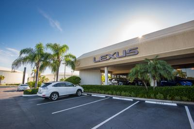 Lexus of Clearwater Image 5