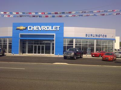 Burlington Chevrolet Image 2