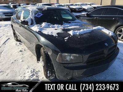 2006 Dodge Charger Base for sale VIN: 2B3KA43G36H521631