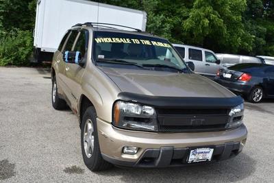 Chevrolet TrailBlazer 2004 for Sale in Antioch, IL