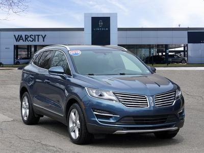 Lincoln MKC 2018 for Sale in Novi, MI