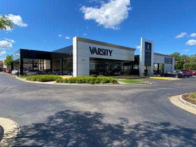Varsity Lincoln Image 1