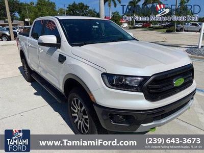 Ford Ranger 2019 for Sale in Naples, FL