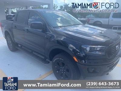 Ford Ranger 2020 for Sale in Naples, FL