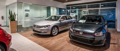 VW Audi of Naples Image 3
