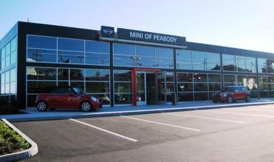 Mini of Peabody Image 2