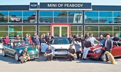 Mini of Peabody Image 4