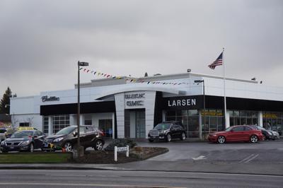 Lum's Buick GMC Cadillac Image 1