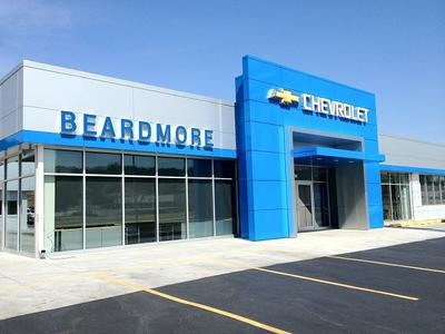 Beardmore Automotive Image 1