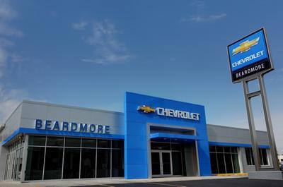Beardmore Automotive Image 2