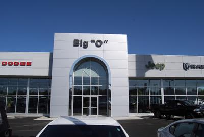 Big O Dodge Chrysler Jeep RAM Image 6