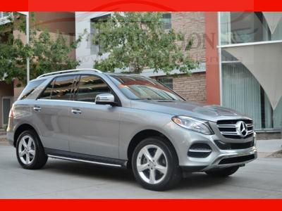 Mercedes-Benz GLE-Class 2016 for Sale in Tempe, AZ