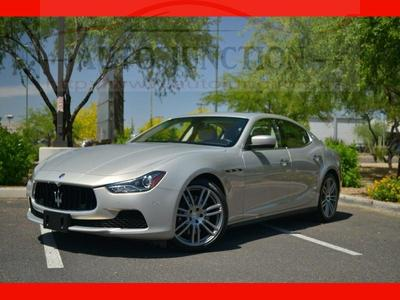Maserati Ghibli 2015 for Sale in Tempe, AZ