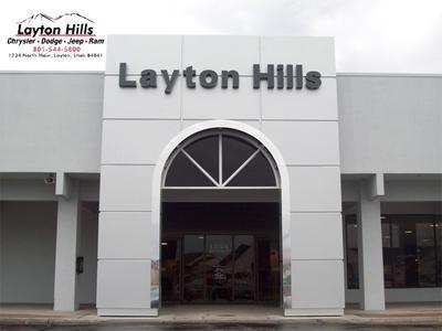 Layton Hills Image 1