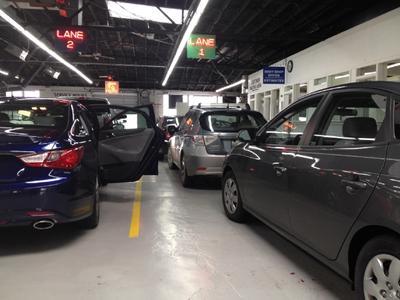Downtown Hyundai & Subaru Image 1