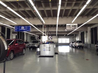 Downtown Hyundai & Subaru Image 2