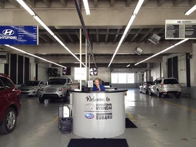 Downtown Hyundai & Subaru Image 5