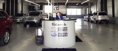 Downtown Hyundai & Subaru Image 7