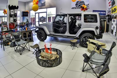 Larry H. Miller Chrysler Dodge Jeep Ram 104th Image 1
