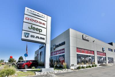 Larry H. Miller Chrysler Dodge Jeep Ram 104th Image 3