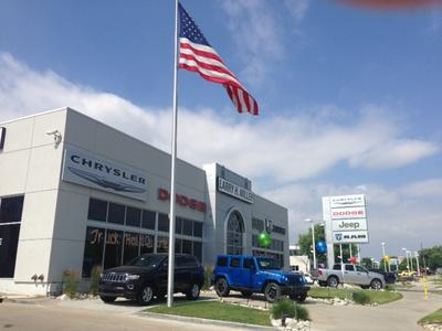 Larry H. Miller Chrysler Dodge Jeep Ram 104th Image 8