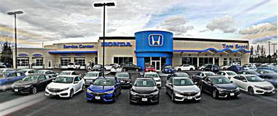 Tom Scott Honda Image 1