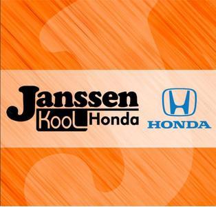 Janssen-Kool Honda Image 1