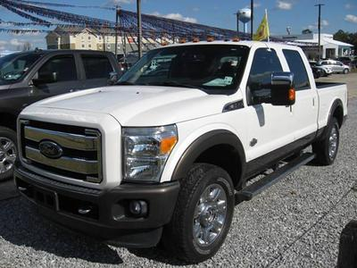 Ford F-250 2016 for Sale in Hammond, LA