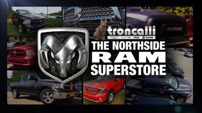 Troncalli Chrysler Dodge Jeep RAM Image 4