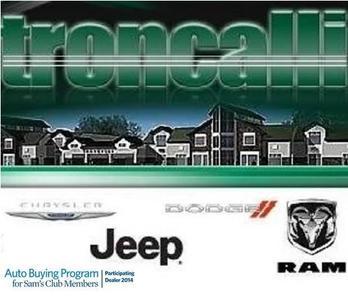 Troncalli Chrysler Dodge Jeep RAM Image 5